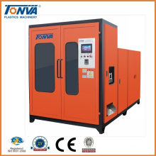 Small Bottle Extrustion Blow Molding Machine (TVD-1L)