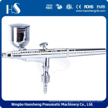HS-32A 2016 Best Selling Products 0.2Mm Dual Action Airbrush