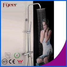 Fyeer Neuer Regenfall Thermostat Bad Duschset (FT15002A)