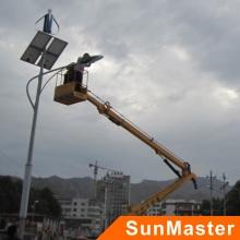 Luz de calle solar y eólica (SFG05-30W)