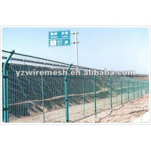 excellent quality highway fencing wire mesh