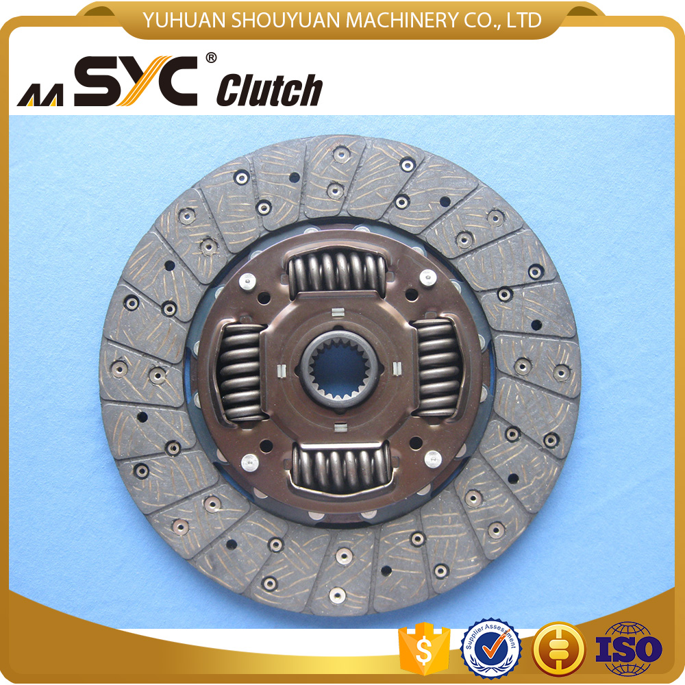 Toyota 3RZ Clutch Friction Disc