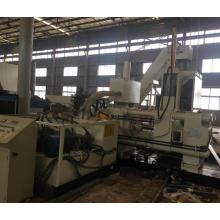 Horizontale Brikettmaschine für Messing Meter Stahl Metall
