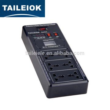 power voltage/surge protector, refrigerator voltage protector