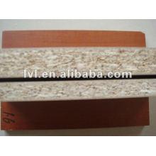 melamine faced partilce board 1220*2440*17mm
