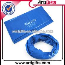 Custom design multifunction headwear bandana