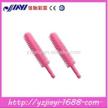 Розовое выдвижение ресницы высокого качества l