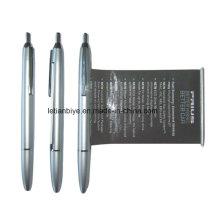 Hochwertige metallische suchen Kalender Banner Stift (LT-C090)