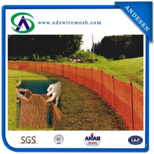 Top Grade Br Series Orange Plastic Safety Fence