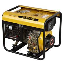 CE WH3500DG / DGE 3KW silencioso gerador diesel Venda quente