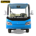 11 Seater Electric Sightseeing bus new electric bus china mini tour bus