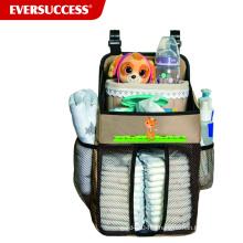 Diaper Caddy and Nursery Organizer for Baby's Essentials