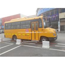 36 seats Zhongtong shuttle bus for sale