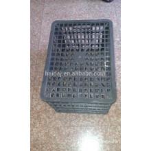 fruit plastic basket injection molding machine HDX438-658T