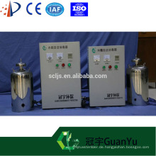 Brunnen Wasseraufbereitung Gerät Ozonator Selbstreinigung Filter