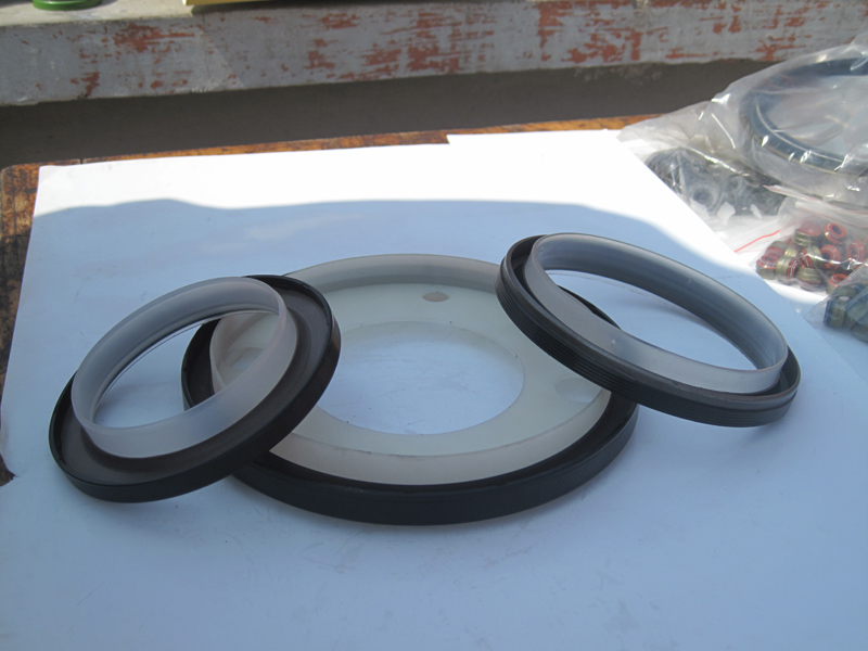 Styyer Oil Seal