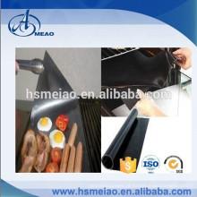Acessórios para churrasco Tipo e material de tecido PTFE churrasqueira grill mat