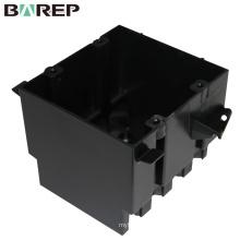 YGC-018 Atadura de cables a prueba de agua personalizada caja de conector de cable