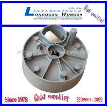 Qingdao die cast mold , cast alloy aluminum