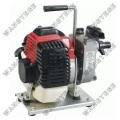 2-stroke Gasoline Single-cylinder generator