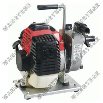 2-Takt Benzin Einzylinder-generator
