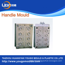 High quality plastic injection bottle cap moulds