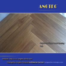 Herringbone Parquet Floor Engineered Wood Flooring