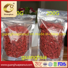 Healthy Food Preserved Wolfberry Dried Gojiberry From Ningxia