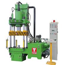 Presse hydraulique à double action