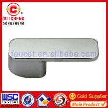Misturador de torneira de liga de zinco manipula DS35-1