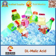 Dl-Äpfelsäure / Nahrungsmittel-Apfelsäure, Biaverage, L-Apfelsäure-China-Markt