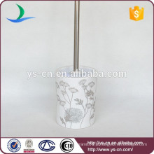 YSb50035-02-tbh Decal porta-escova de porcelana