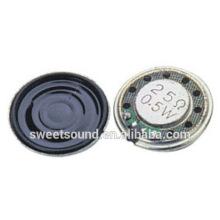 Micro-enceinte de 20 mm