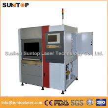 Machine de découpe au laser haute précision / Machine de découpe au laser à petite taille