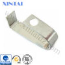 Estampillage en métal fait sur commande de feuille de précision en métal