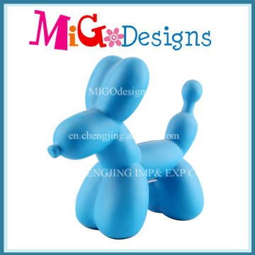 Creative Dog Popular Style Ceramic Piggy Banks