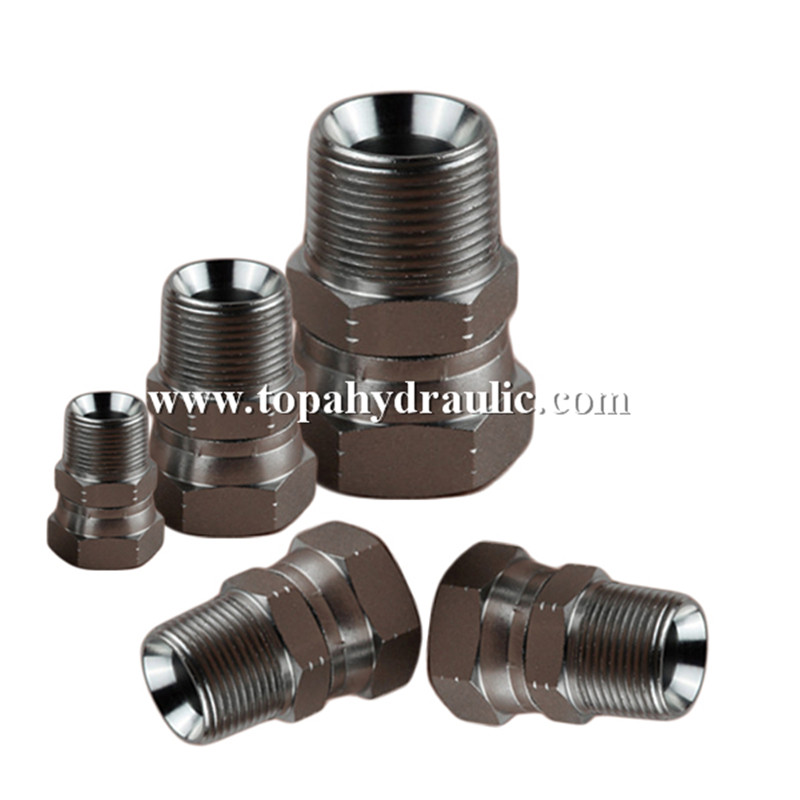 2NJ 6505 hydraulic parts hose coulping connectors
