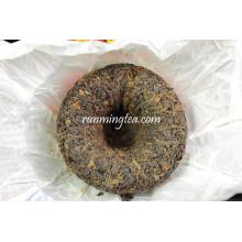 """2010 Dayi """"Gong Tuo"""" Ripe Pu-erh Tea, 100g / tuo"""