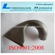 high efficiency water pump castings,pump castings discharge bowls