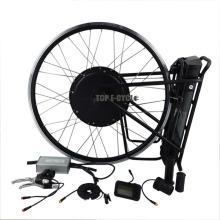 China preiswertes vorderes / hinteres Vorderrad für elektrische Fahrradausrüstung, billige ebike Ausrüstung für Verkauf