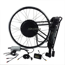 for sale brushless hub motor high quality electric conversion bicycle kit