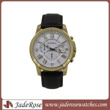 Mode Edelstahl Uhr Herrenuhr Römischen Nägel Uhren