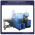 Tai Zhou 4 Hohlraum PET halbautomatischen Blasformmaschine Preis mit Auto-Laden