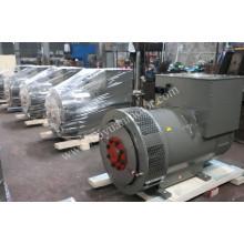 Kopieren Sie Stamford Brushless Electric Generator 6kw ~ 600kw