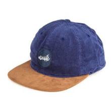 Alta qualidade por atacado em branco snapback chapéus
