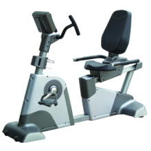 Ginásio Comercial Use Fitness Recumbent Bike