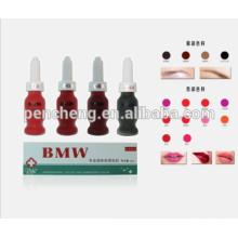 2016 Top sales permanent makeup ink tattoo pigment