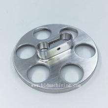 Usinage CNC de précision sur 4 axes pour équipements