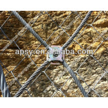 SNS protective wire mesh
