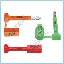 GC-B010 тяжелая обязанность безопасности печать тампером очевидным болт уплотнения